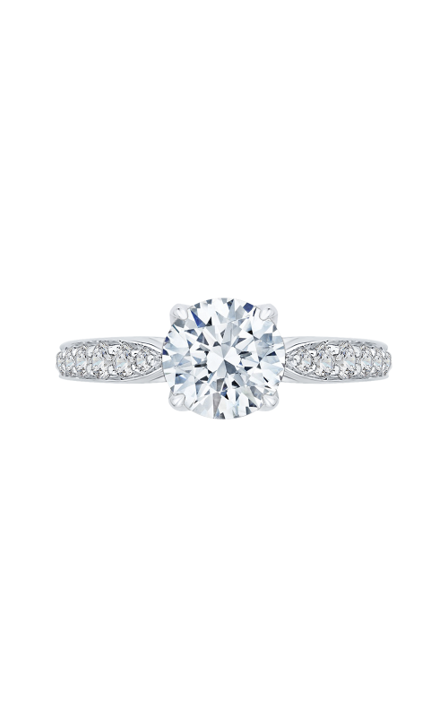 Shah Luxury Carizza Engagement ring CA0152EH-37W-1.50 product image