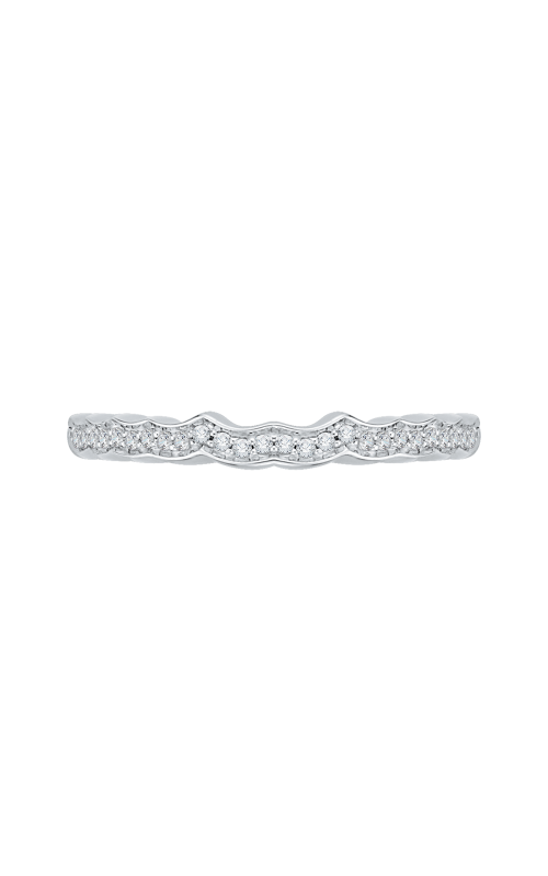Shah Luxury Carizza Wedding band CA0158BHK-37W-1.50 product image