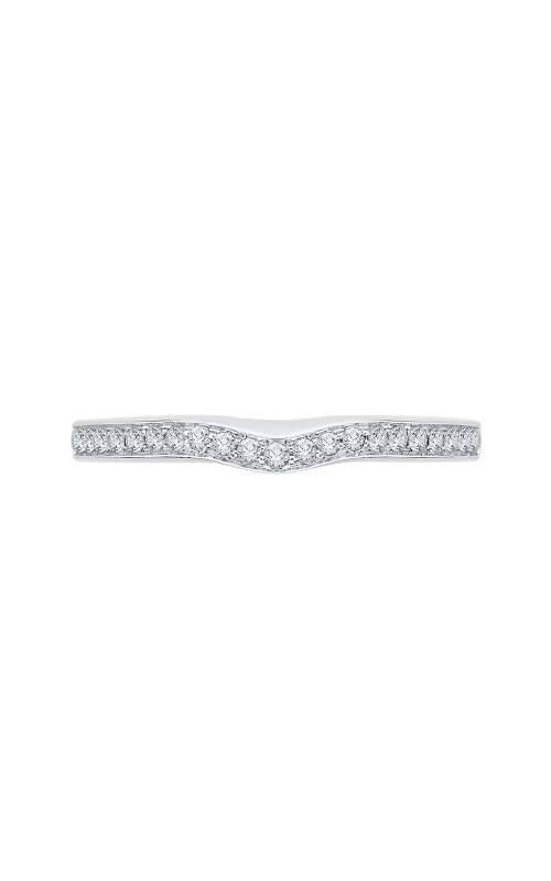 Shah Luxury Carizza Wedding band CA0159BH-37W-1.50 product image