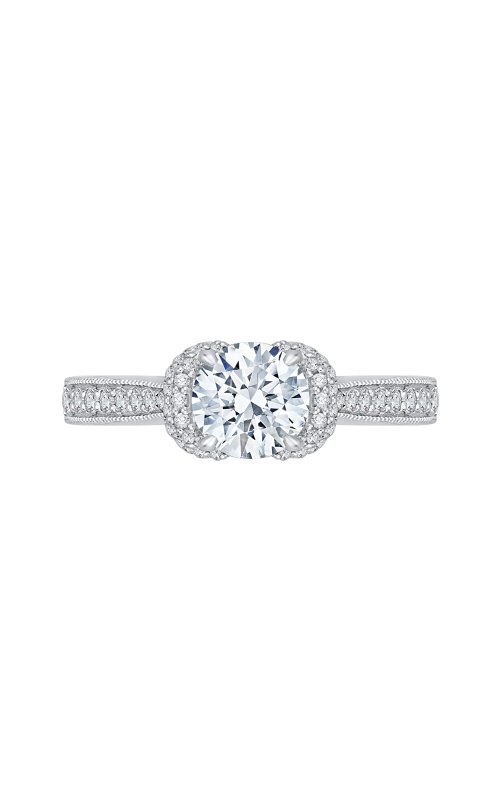 Shah Luxury Carizza Engagement ring CA0161EH-37W product image