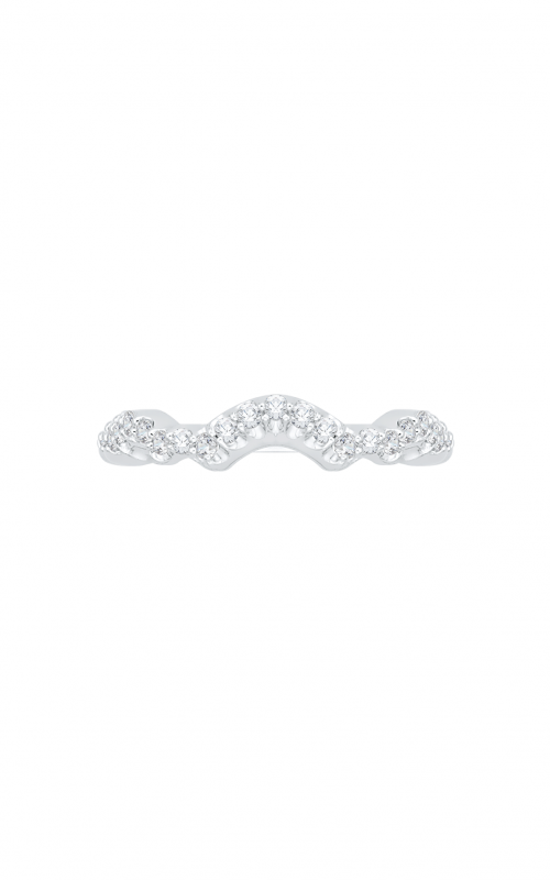 Shah Luxury Carizza Wedding band CA0170BH-37W-1.50 product image