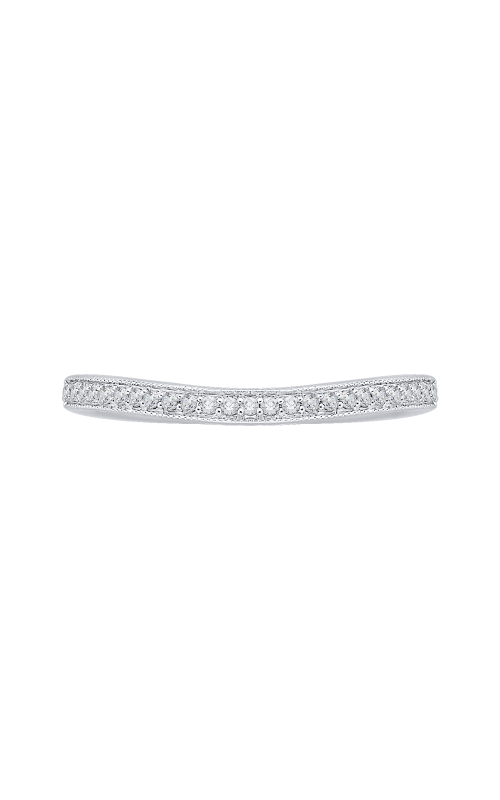 Shah Luxury Carizza Wedding band CA0174BH-37W product image