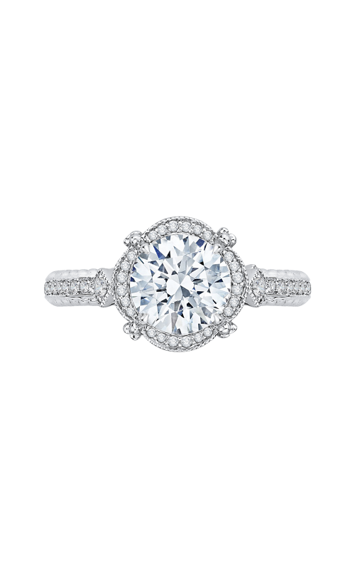 Shah Luxury Carizza Engagement ring CA0166EH-37W-1.50 product image