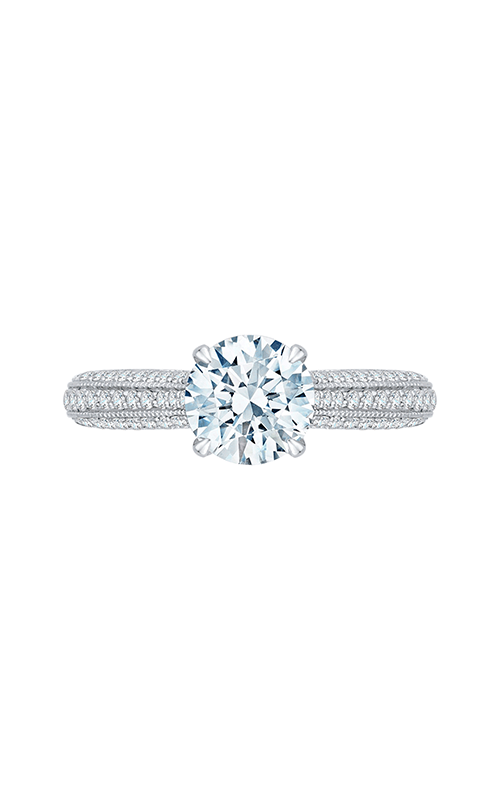 Shah Luxury Carizza Engagement ring CA0168EH-37W-1.50 product image