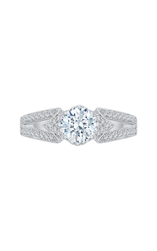 Shah Luxury Carizza Engagement ring CA0174EH-37W product image