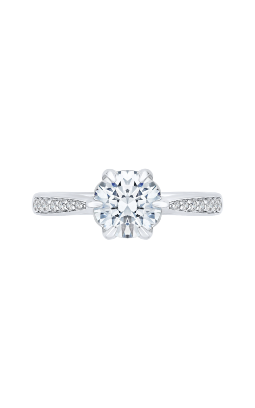 Shah Luxury Carizza Engagement ring CA0186EH-37W-1.50 product image
