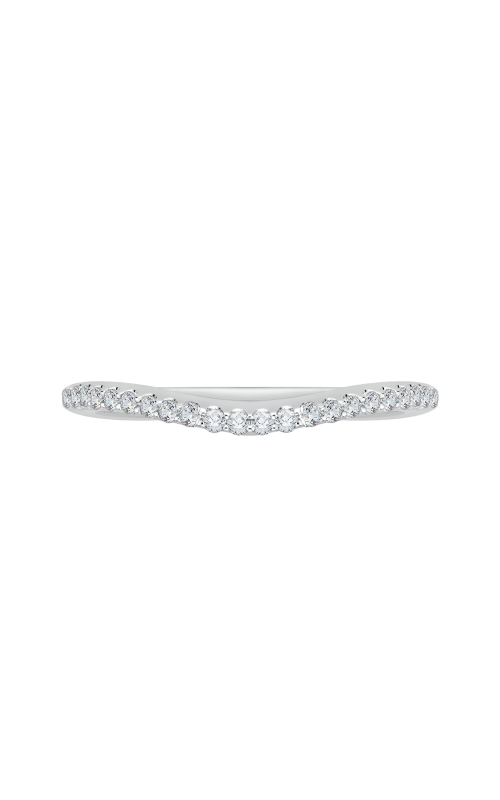 Shah Luxury Carizza Wedding band CA0180BH-37W-1.50 product image