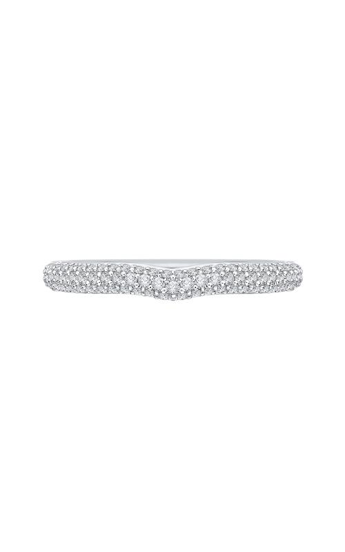 Shah Luxury Carizza Wedding band CA0185BQ-37W-1.50 product image