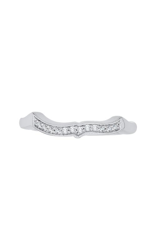 Shah Luxury Carizza Wedding band CA0188B-37W product image