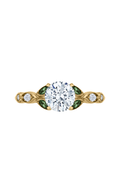 Shah Luxury Carizza Engagement ring CA0212E-GS37 product image