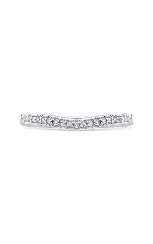 Shah Luxury Carizza Wedding band CA0225BH-37W-1.50 product image
