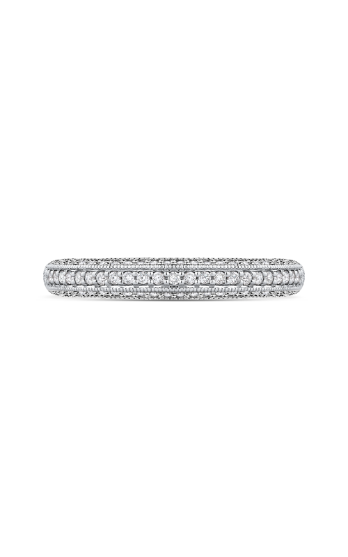 Shah Luxury Carizza Wedding band CA0229BH-37W product image
