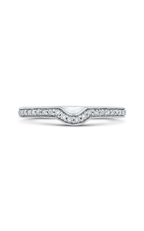 Shah Luxury Carizza Wedding band CA0230BQK-37W-1.50 product image