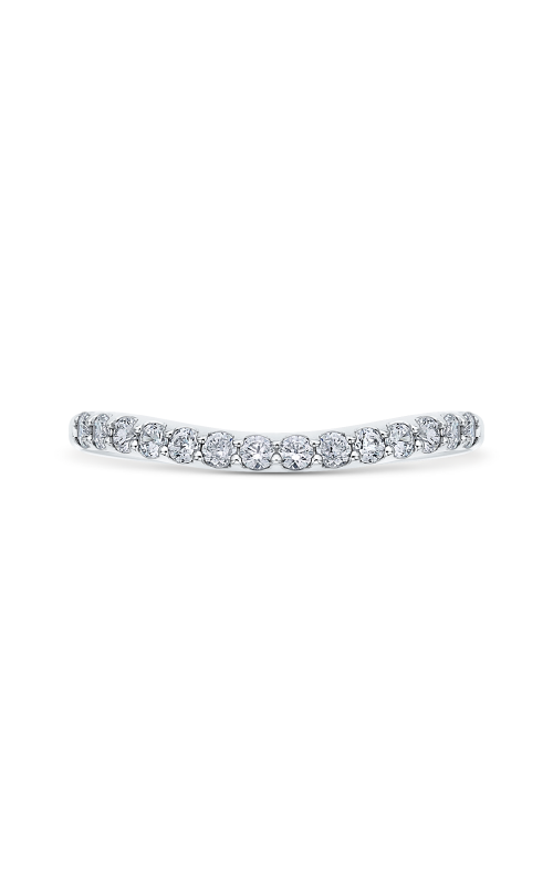 Shah Luxury Carizza Wedding band CA0232BH-37W-1.00 product image