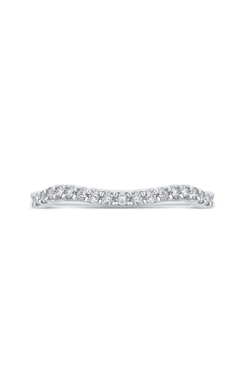 Shah Luxury Carizza Wedding band CA0235BH-37W-1.00 product image