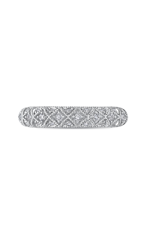 Shah Luxury Carizza Wedding band CA0255BH-37W-1.00 product image