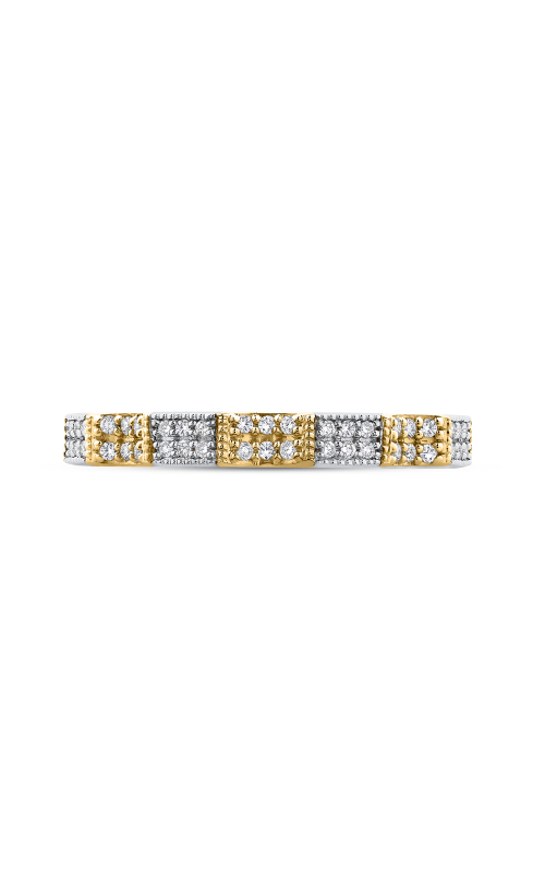 Shah Luxury Carizza Wedding band CA0264BQ-37WY-1.50 product image