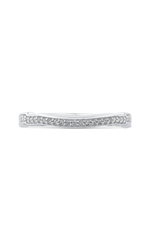 Shah Luxury Carizza Wedding band CA0279BH-37W-2.00 product image