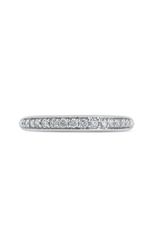 Shah Luxury Carizza Wedding band CA0283BH-37W-1.50 product image