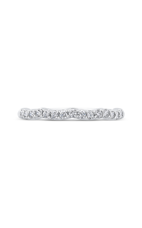 Shah Luxury Carizza Wedding band CA0284B-37W-1.00 product image