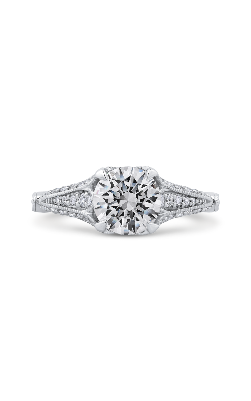 Shah Luxury Carizza Engagement ring CA0225EH-37W-1.50 product image