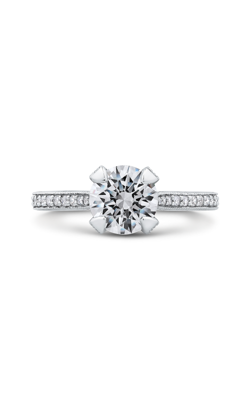 Shah Luxury Carizza Engagement ring CA0230EQ-37W-1.50 product image