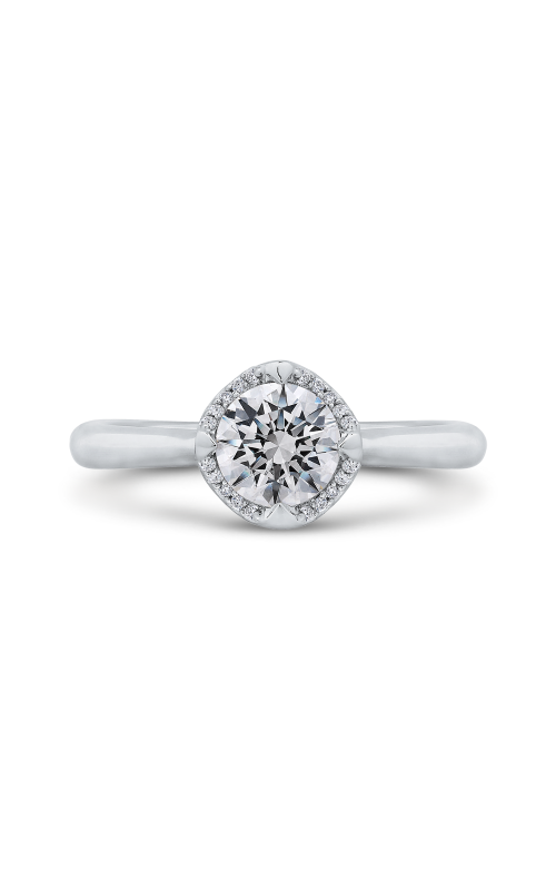 Shah Luxury Carizza Engagement ring CA0248E-37W-1.00 product image