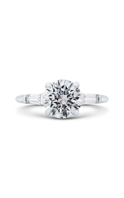 Shah Luxury Carizza Engagement ring CA0251E-37W-2.00 product image