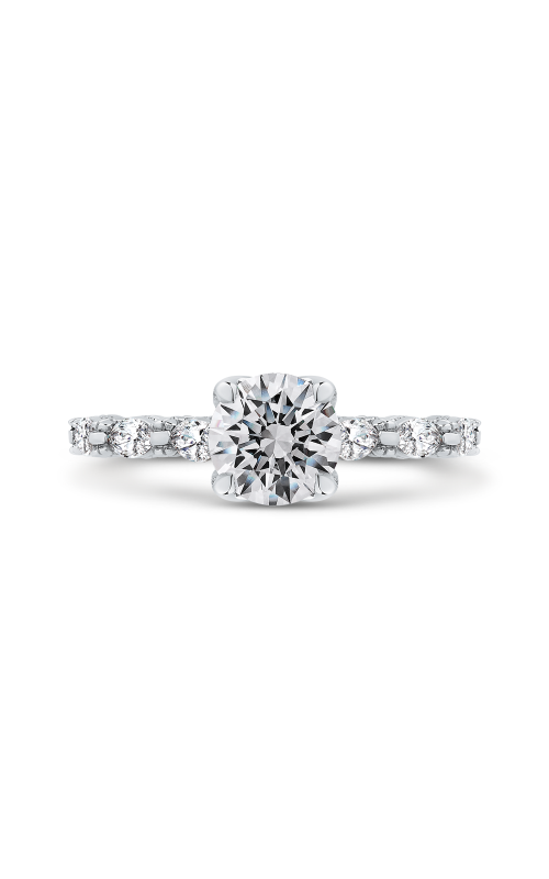 Shah Luxury Carizza Engagement ring CA0252E-37W-1.00 product image