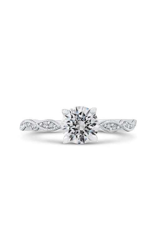 Shah Luxury Carizza Engagement ring CA0259EH-37W-1.00 product image