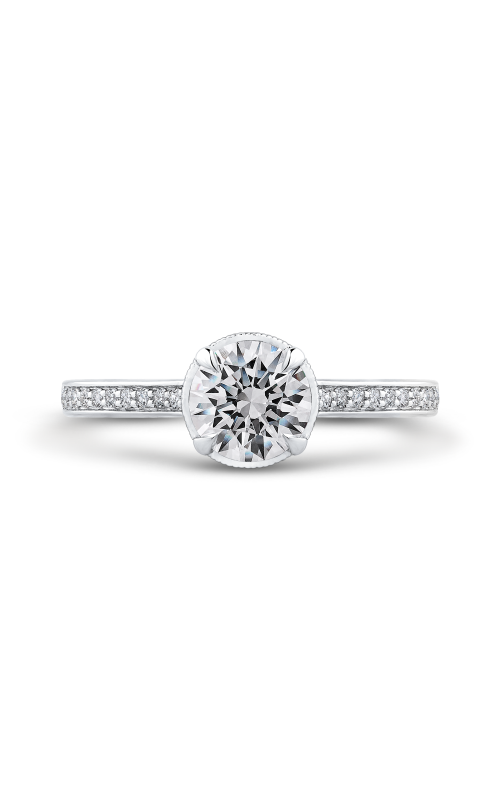 Shah Luxury Carizza Engagement ring CA0261EH-37W-1.00 product image