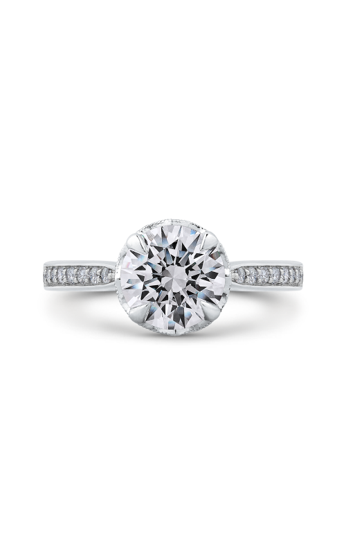 Shah Luxury Carizza Engagement ring CA0268EH-37W-1.50 product image