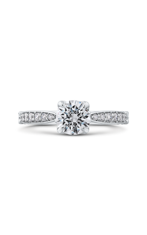Shah Luxury Carizza Engagement ring CA0270EH-37W-1.00 product image