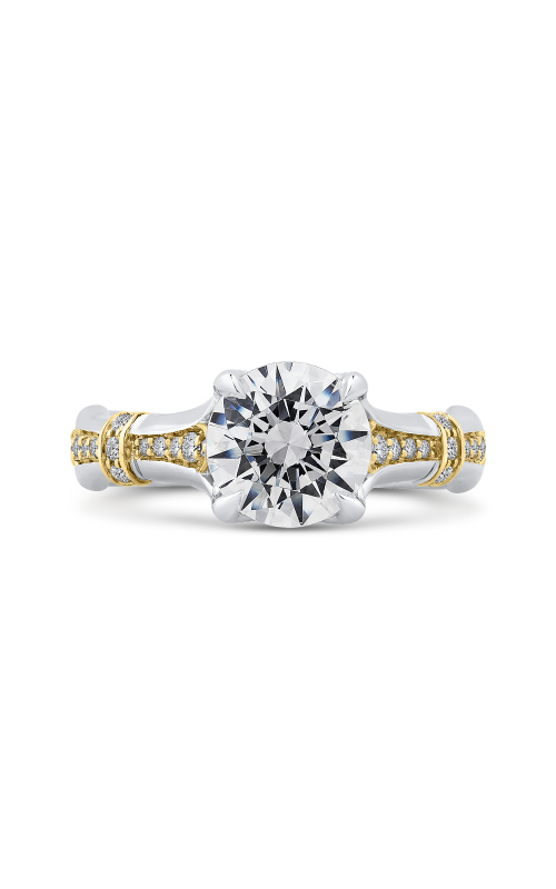 Shah Luxury Carizza Engagement ring CA0279EH-37WY-2.00 product image