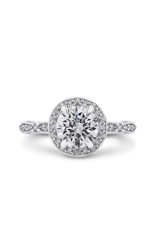 Shah Luxury Carizza Engagement ring CA0281E-37W-1.50 product image
