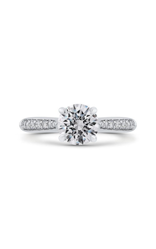 Shah Luxury Carizza Engagement ring CA0283EH-37W-1.50 product image
