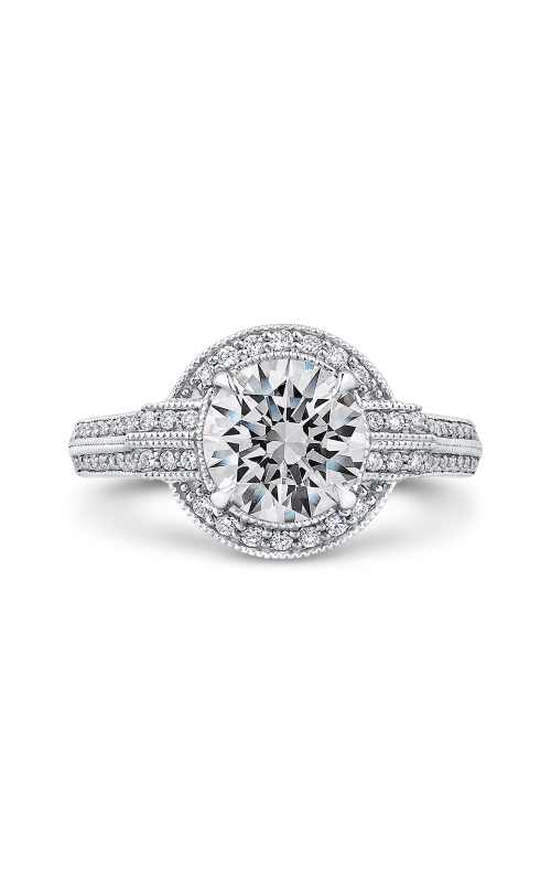 Shah Luxury Carizza Engagement ring CA0286EH-37W-2.00 product image