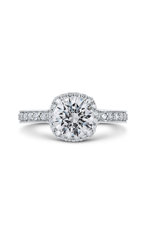 Shah Luxury Carizza Engagement ring CA0291EQ-37W-1.50 product image