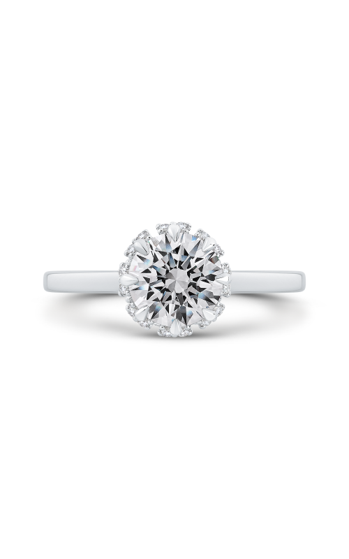 Shah Luxury Carizza Engagement ring CA0292E-37W-1.50 product image