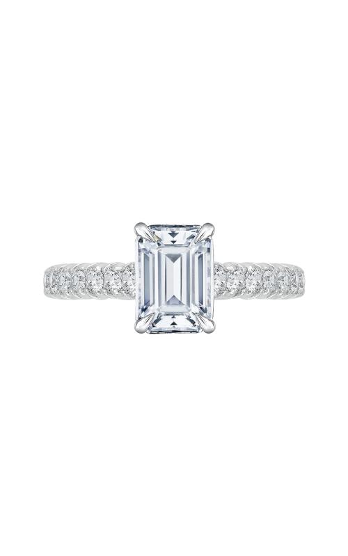 Shah Luxury Carizza Engagement ring CAE0039E-37W product image