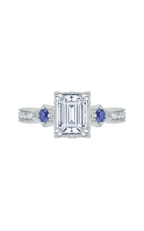 Shah Luxury Carizza Engagement ring CAE0046E-S37W product image