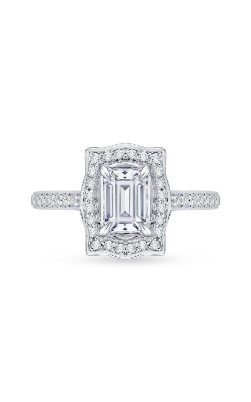 Shah Luxury Carizza Engagement ring CAE0091E-37W product image