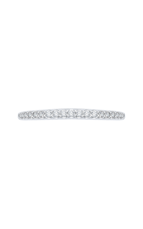 Shah Luxury Carizza Wedding band CAH0197BH-37W product image