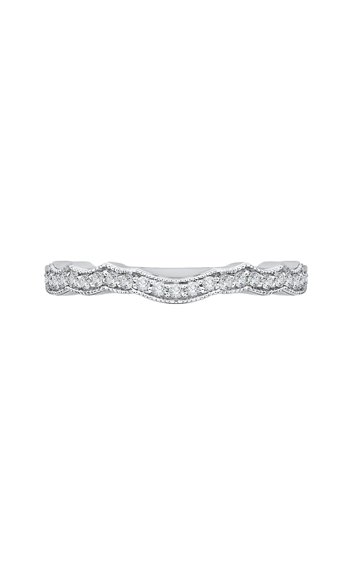 Shah Luxury Carizza Wedding band CAO0165BH-37W-1.50 product image