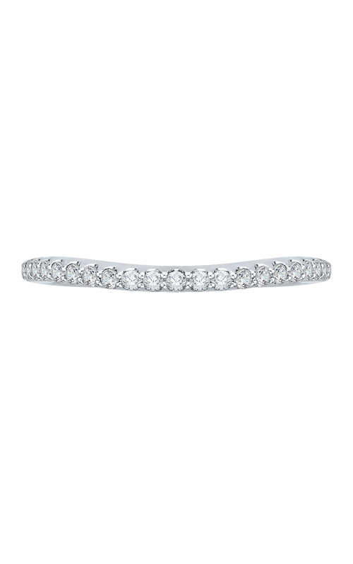 Shah Luxury Carizza Wedding band CAO0179BH-37W-1.50 product image
