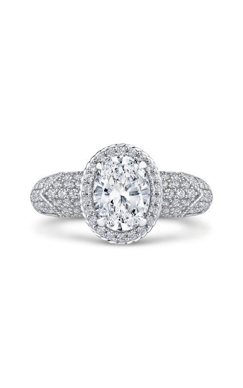 Shah Luxury Carizza Engagement ring CAO0226E-37W-1.50 product image