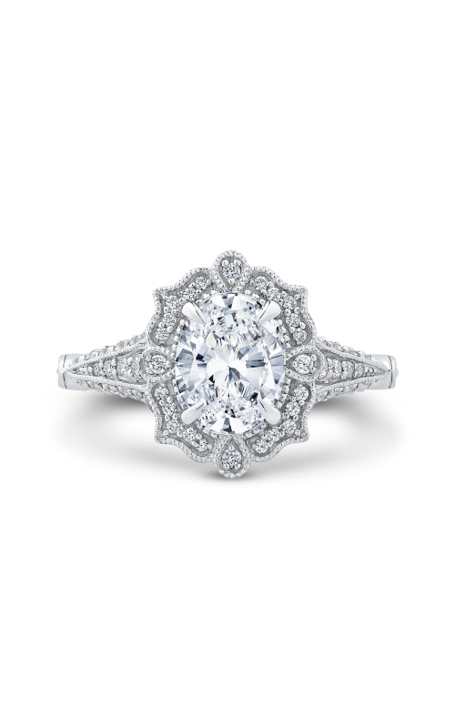 Shah Luxury Carizza Engagement ring CAO0258EH-37W-1.50 product image