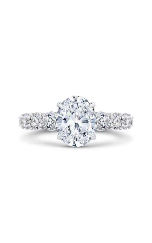 Shah Luxury Carizza Engagement ring CAO0265E-37W-2.00 product image