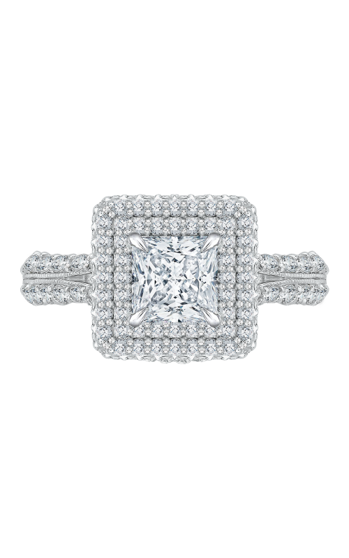 Shah Luxury Carizza Engagement ring CAP0036E-37W product image