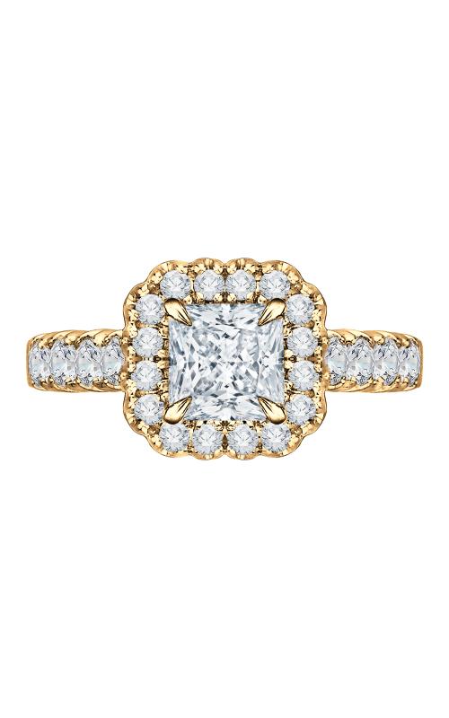 Shah Luxury Carizza Engagement ring CAP0037E-37 product image